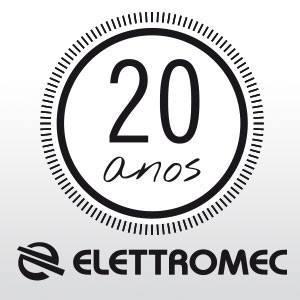 Informações sobre a Assistência Técnica Elettromec