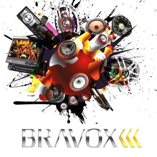 Acione a Rede Autorizada Bravox Assistência Técnica