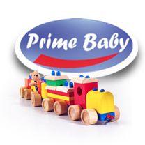 Acione a Assistência Técnica Prime Baby Rede Autorizada