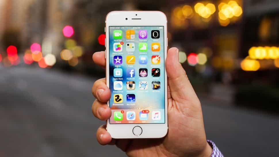 autorizada iphone