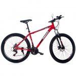 Assistência técnica bicicleta Monark