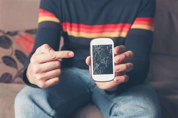 como funciona seguro de celular vivo