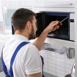 Como consertar micro-ondas: defeitos, dicas de reparo