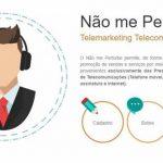 Como bloquear chamadas indesejadas de telemarketing