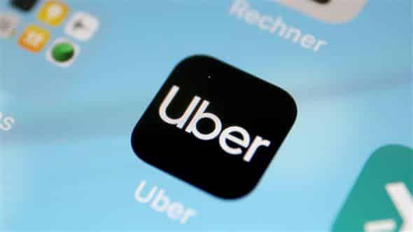 suporte uber motorista