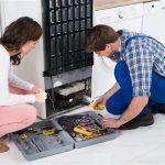 Assistência Técnica Geladeira Electrolux: Autorizadas