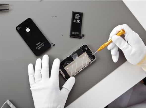 assistência técnica apple bh
