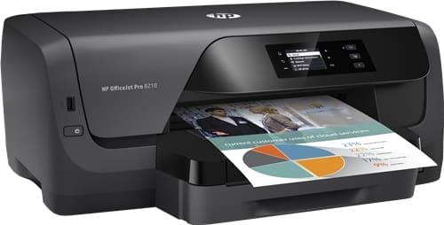 assistência técnica impressora hp