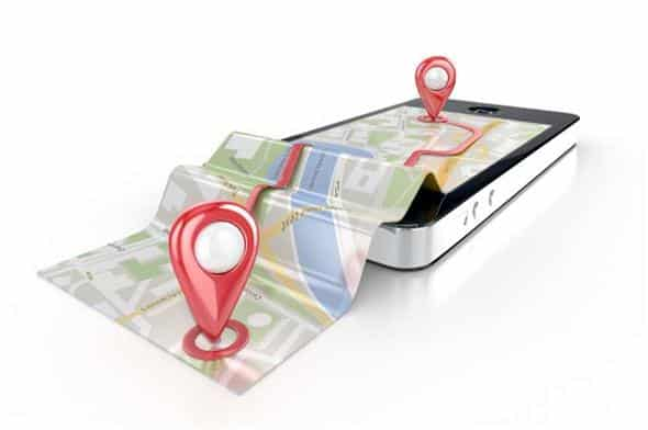 rastrear celular samsung