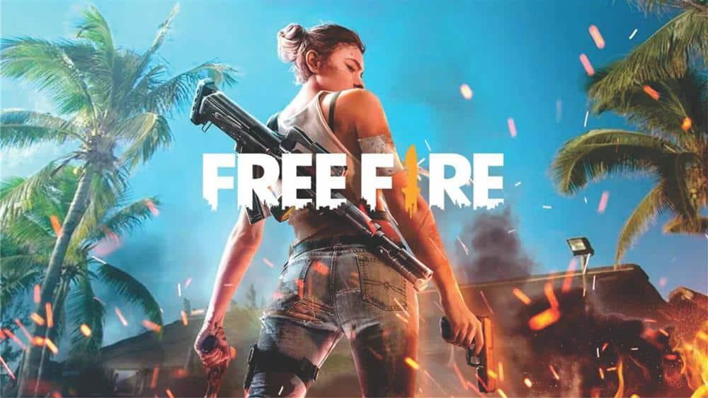 suporte garena free fire