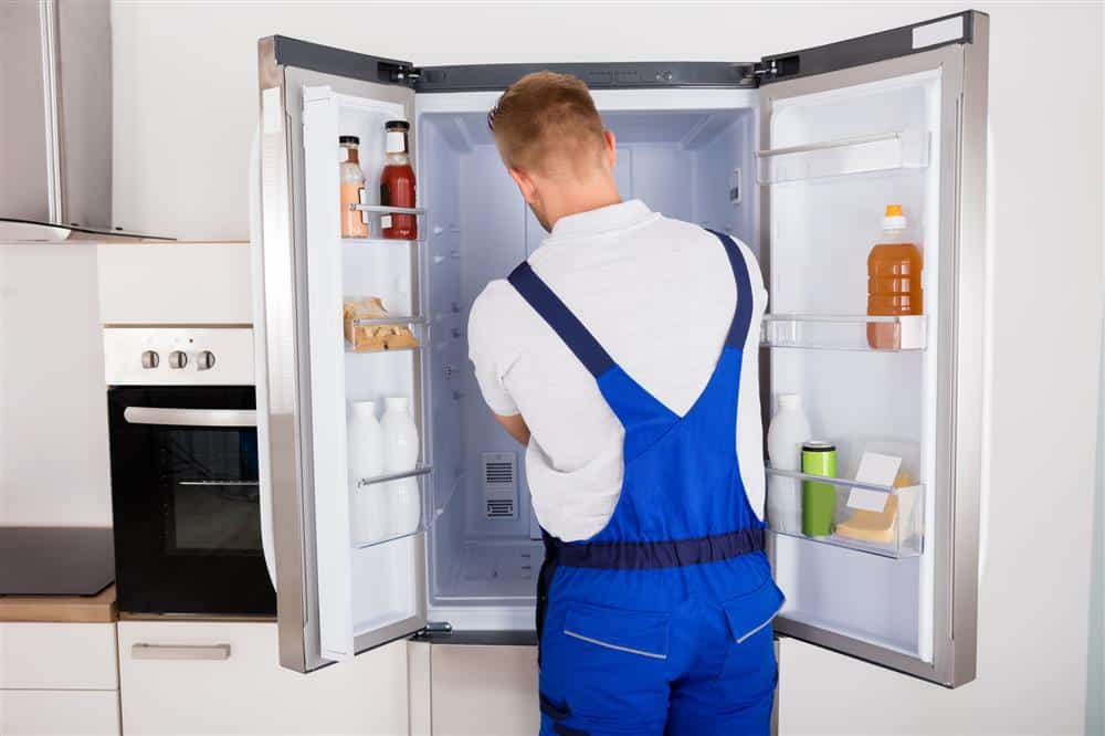 assistência técnica geladeira brastemp inverse