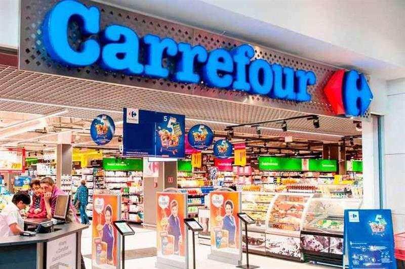 Central de Atendimento Carrefour