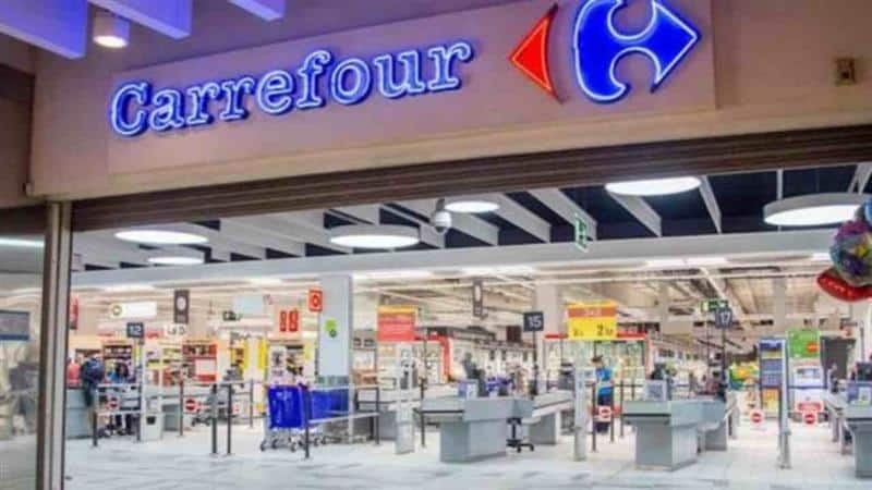 Número do WhatsApp do Carrefour
