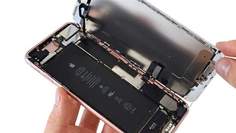 Assistência Técnica Autorizada Apple RJ